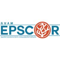 Logo for Guam EPSCoR