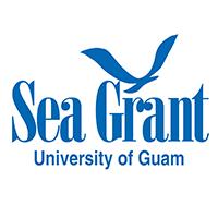 University of Guam Sea Grant logo