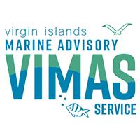 Virgin Islands Marine Advisory Service logo